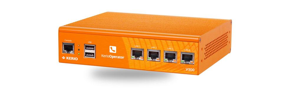 Kerio Operator Voip Communication Kerio Technologies
